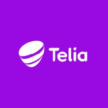 Bild på Telia Bredband 100/100 – kampanj 349 kr/mån i 12 månader